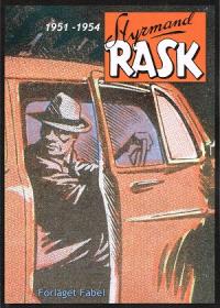 STYRMAND RASK 1951-1954