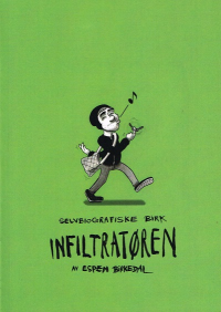 INFILTRATØREN