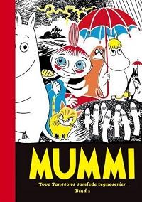 MUMMI - BIND 1