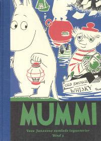 MUMMI - BIND 3