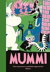 MUMMI - BIND 2