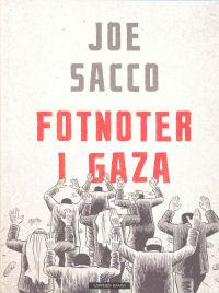 FOTNOTER I GAZA