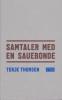 SAMTALER MED EN SAUEBONDE