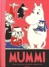 MUMMI - BIND 5