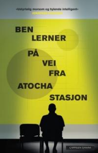 PÅ VEI FRA ATOCHA STASJON