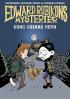EDWARD RUBIKONS MYSTERIER 01 - KONG GRIMMS HEVN