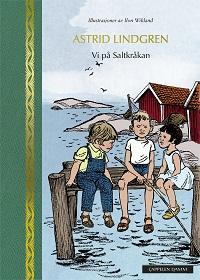 VI PÅ SALTKRÅKAN