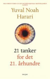 21 TANKER FOR DET 21. ÅRHUNDRE