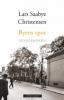 BYENS SPOR III - SKYGGEBOKEN