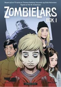 ZOMBIELARS - BOK 1