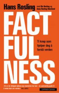 FACTFULNESS (NO)