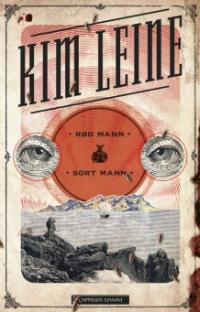 RØD MANN/SORT MANN (PB)