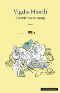 LÆRERINNENS SANG