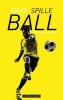 BARE SPILLE BALL (PB)