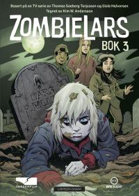 ZOMBIELARS - BOK 3