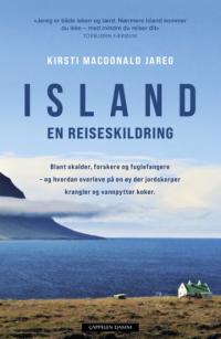 ISLAND - EN REISESKILDRING
