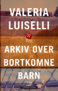 ARKIV OVER BORTKOMNE BARN