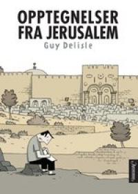 OPPTEGNELSER FRA JERUSALEM