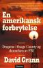 EN AMERIKANSK FORBRYTELSE