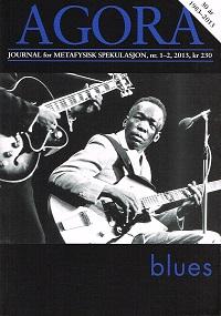 AGORA 2013 NR. 1-2 - BLUES
