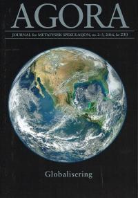 AGORA 2016 # 2-3 GLOBALISERING