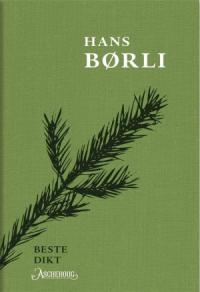 HANS BØRLIS BESTE DIKT (HB)