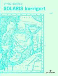 SOLARIS KORRIGERT