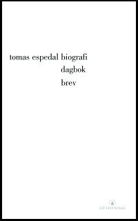 BIOGRAFI - DAGBOK - BREV