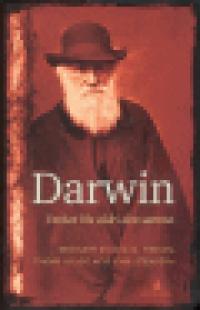 DARWIN - VERDEN BLE ALDRI DEN SAMME