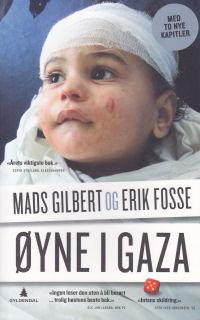 ØYNE I GAZA (HFT)