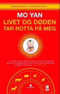 LIVET OG DØDEN TAR ROTTA PÅ MEG