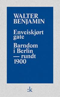ENVEISKJØRT GATE