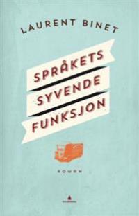 SPRÅKETS SYVENDE FUNKSJON