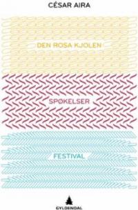 DEN ROSA KJOLEN - SPØKELSER - FESTIVAL