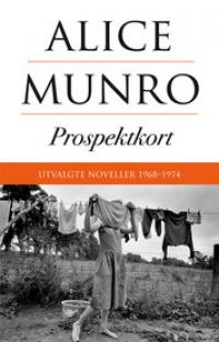 PROSPEKTKORT - NOVELLER 1968 - 1974