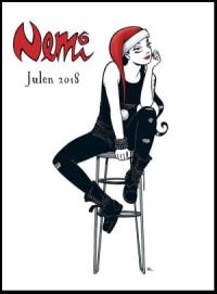 NEMI - JULEN 2018