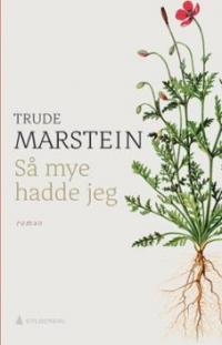 SÅ MYE HADDE JEG