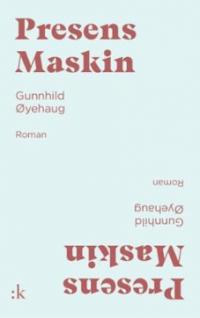 PRESSENS MASKIN