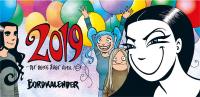 NEMI - BORDKALENDER 2019