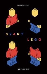 SVART LEGO