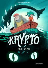 KRYPTO 01 - NED I DYPET