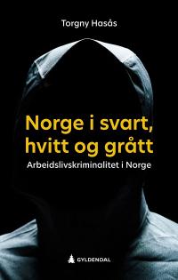 NORGE I SVART, HVITT OG GRÅTT