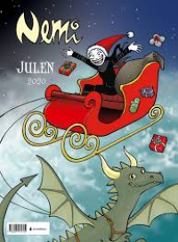 JULEHEFTE 2020 - NEMI