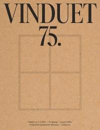 VINDUET 2021 - NR. 1 + 2