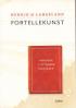 FORTELLERKUNST