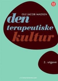 DEN TERAPEUTISKE KULTUR (2. UTG.)
