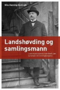 LANDSHØVDING OG SAMLINGSMANN