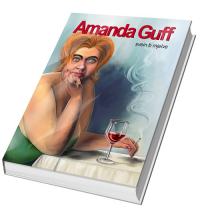 AMANDA GUFF