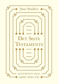 DET SISTE TESTAMENTE