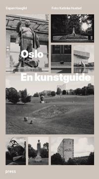 OSLO. EN KUNSTGUIDE